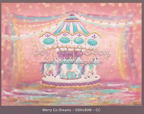 Merry Go Dreams