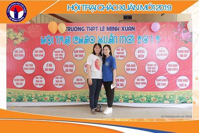 THPT-LeMinhXuan-Hoi-Trai-Chao-Xuan-Moi-instant-print-photobooth-in-Saigon--Chup-anh-in-hinh-lay-lien-tai-Binh-Chanh-TP-HCM-WefieBox-Photobooth-Vietnam-020