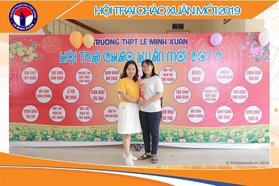 THPT-LeMinhXuan-Hoi-Trai-Chao-Xuan-Moi-instant-print-photobooth-in-Saigon--Chup-anh-in-hinh-lay-lien-tai-Binh-Chanh-TP-HCM-WefieBox-Photobooth-Vietnam-022
