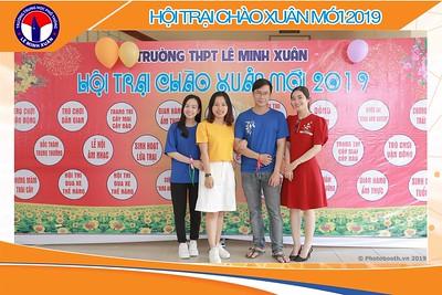 THPT-LeMinhXuan-Hoi-Trai-Chao-Xuan-Moi-instant-print-photobooth-in-Saigon--Chup-anh-in-hinh-lay-lien-tai-Binh-Chanh-TP-HCM-WefieBox-Photobooth-Vietnam-017