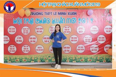 THPT-LeMinhXuan-Hoi-Trai-Chao-Xuan-Moi-instant-print-photobooth-in-Saigon--Chup-anh-in-hinh-lay-lien-tai-Binh-Chanh-TP-HCM-WefieBox-Photobooth-Vietnam-004