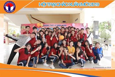 THPT-LeMinhXuan-Hoi-Trai-Chao-Xuan-Moi-instant-print-photobooth-in-Saigon--Chup-anh-in-hinh-lay-lien-tai-Binh-Chanh-TP-HCM-WefieBox-Photobooth-Vietnam-007
