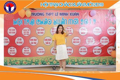 THPT-LeMinhXuan-Hoi-Trai-Chao-Xuan-Moi-instant-print-photobooth-in-Saigon--Chup-anh-in-hinh-lay-lien-tai-Binh-Chanh-TP-HCM-WefieBox-Photobooth-Vietnam-005