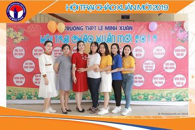 THPT-LeMinhXuan-Hoi-Trai-Chao-Xuan-Moi-instant-print-photobooth-in-Saigon--Chup-anh-in-hinh-lay-lien-tai-Binh-Chanh-TP-HCM-WefieBox-Photobooth-Vietnam-019