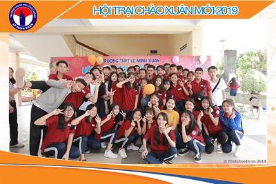 THPT-LeMinhXuan-Hoi-Trai-Chao-Xuan-Moi-instant-print-photobooth-in-Saigon--Chup-anh-in-hinh-lay-lien-tai-Binh-Chanh-TP-HCM-WefieBox-Photobooth-Vietnam-009