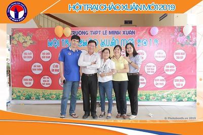 THPT-LeMinhXuan-Hoi-Trai-Chao-Xuan-Moi-instant-print-photobooth-in-Saigon--Chup-anh-in-hinh-lay-lien-tai-Binh-Chanh-TP-HCM-WefieBox-Photobooth-Vietnam-001