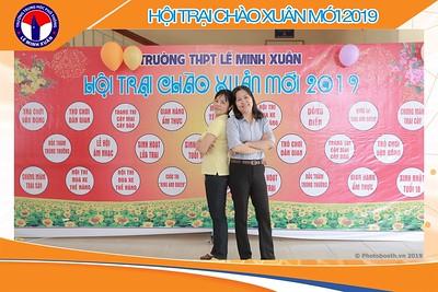 THPT-LeMinhXuan-Hoi-Trai-Chao-Xuan-Moi-instant-print-photobooth-in-Saigon--Chup-anh-in-hinh-lay-lien-tai-Binh-Chanh-TP-HCM-WefieBox-Photobooth-Vietnam-002