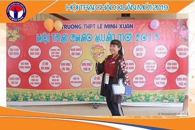 THPT-LeMinhXuan-Hoi-Trai-Chao-Xuan-Moi-instant-print-photobooth-in-Saigon--Chup-anh-in-hinh-lay-lien-tai-Binh-Chanh-TP-HCM-WefieBox-Photobooth-Vietnam-006