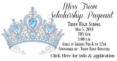 Miss Trion Pageant