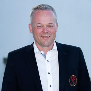 Ragnar Baldursson