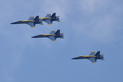 BLUE ANGELS 8