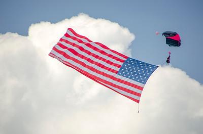 AMARICAN FLAG