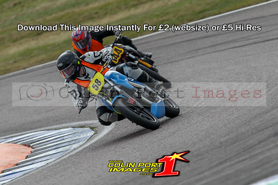 Thundersport GB Rockingham 2016 www.colinportimages.co.uk