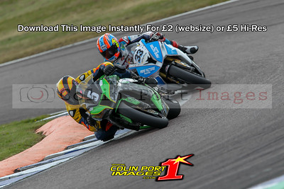 Rockingham Thundersport GB 2016 www.colinportimages.co.uk