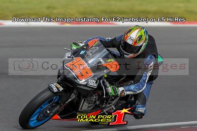 Thundersport GB Brands Hatch 2016