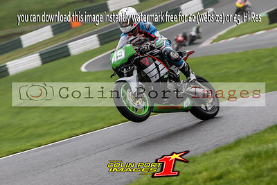 Thundersport GB Cadwell Park October 2016