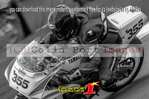 Thundersport GB Donington Park GP 2016