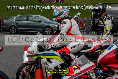 Paddock Etc. Anglesey Thundersport 2017