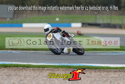 Thundersport GB Finals Donington October 2017