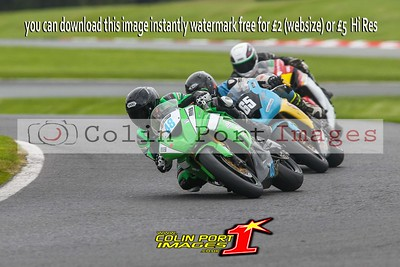 Thundersport GB Oulton Park 2017