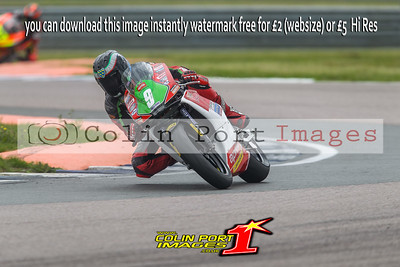 Thundersport GB Rockingham 2017