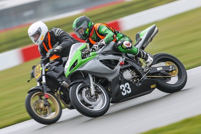 Thundersport GB Rd1 Donington Park March 2018