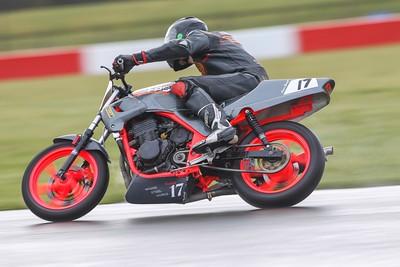 Thundersport GB Rd1 Donington Park March 2018