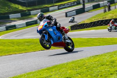 Rd3 Thundersport GB Cadwell Park May 2018