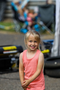 Thundersport GB Round 4 Mallory Park 2018