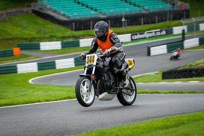 Thundersport GB Rd7 Cadwell Park Sept 2018