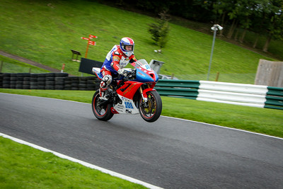 Thundersport GB Rd7 Cadwell Park Sept 2018