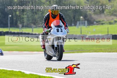 Thundersport GB Rd2 Oulton Park 20182018