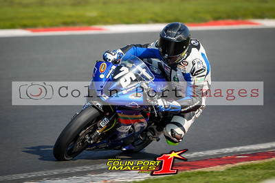 Rd1 Thundersport GB Brands Hatch 2019