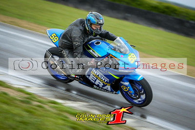 Rd2 Thundersport GB Snetterton 2019