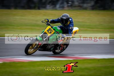 Rd5 Thundersport GB Donington Park 2019