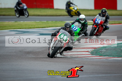 Rd5 Thundersport GB Donington Park 2019