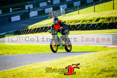 Rd7 Thundersport GB Cadwell Park 2019