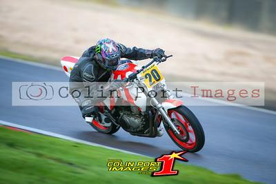 Thundersport GB Rd8 Oulton Park 2019