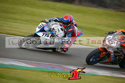 Rd1 Thundersport GB Donington Park 2020