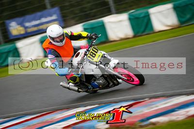 Thundersport GB Rd2 Mallory Park 2020