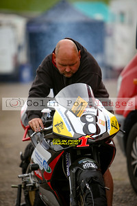 Thundersport GB Rd2 Mallory Park 2020