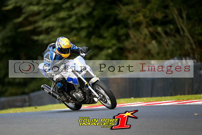 Thundersport GB Rd3 Oulton Park 2020