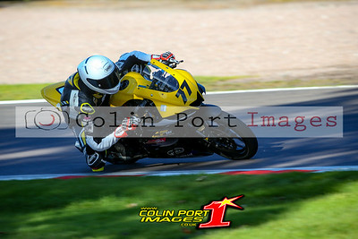 Thundersport GB Rd3 Oulton Park 2020
