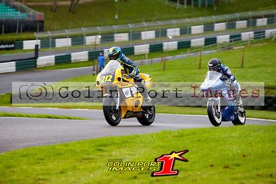 Thundersport GB Rd4 FINAL Cadwell Park 2020