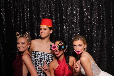 TI Prom   Unmask the Night