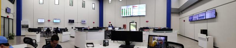 TI0BCR Costa Rica gateway installed
