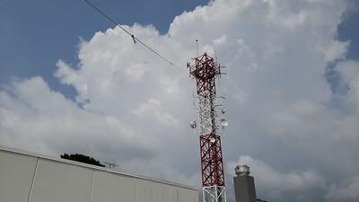 OCF on tower