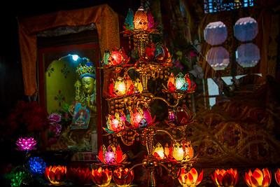 012 Lhasa water temple © Bickerstaff