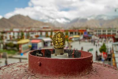 055 Lhasa © Bickerstaff