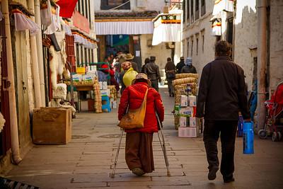 020 Lhasa © Bickerstaff